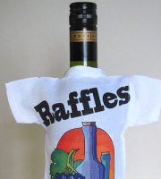 Bottle t-shirt