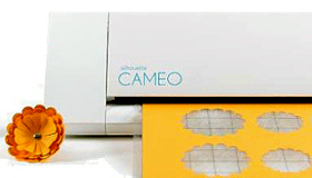 Silhouette Cameo and Portrait cutter plotters