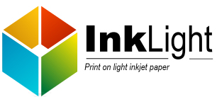 Ink Light transfer paper A4