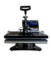 A4+ manual swingaway  press