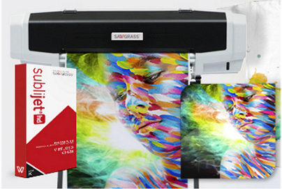 SubliJet-HD Virtuoso VJ628 printer cartridges
