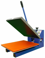 Europa Leisure HF5000 heat press