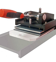 Circle cutter body incl 56 mm cutter board