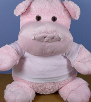 Crazy Critter Pippa Pig giant size