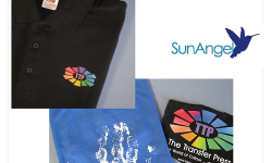 SunAngel laser printers and papers