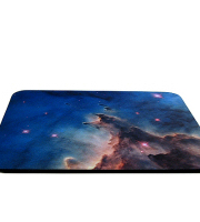 Fabric topped mousemat 4.5 mm thick