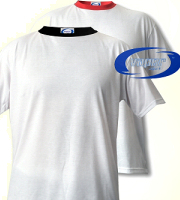 Vapor Player style t-shirt