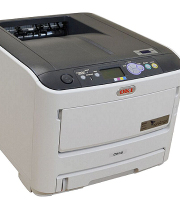 SunAngel 63TW A4 printer with starter cart pack