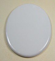 Special offer oval ceramic tile