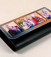 PictaLeather glasses case