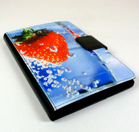 PictaLeather universal tablet cases