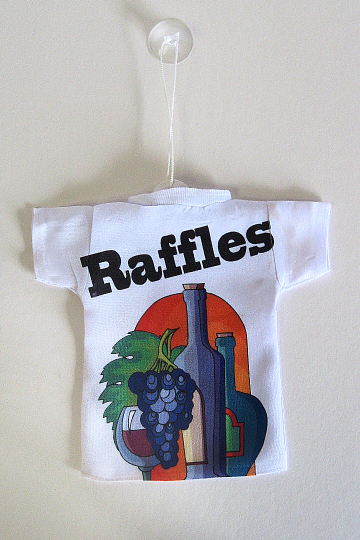 Bottle T Shirt For Dye Sublimation Printing