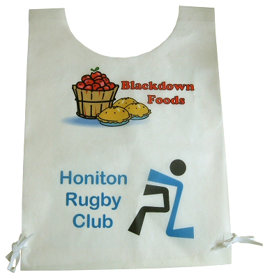Training bib