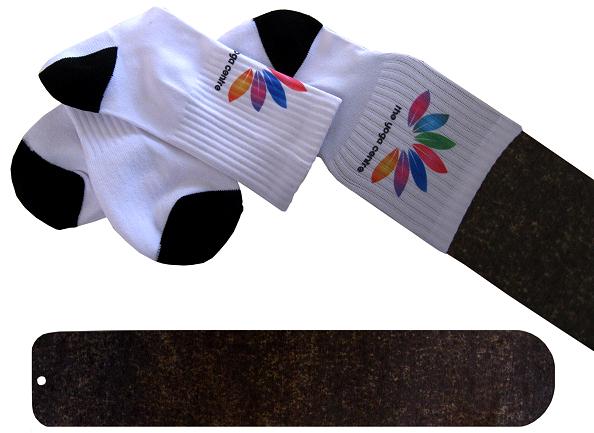 Vapor Apparel Straight And Hockey Style Sock Jigs For Dye