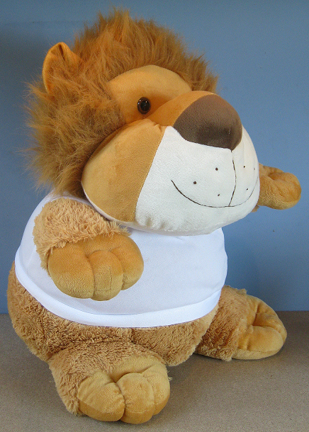 Crazy Critter Dandy Lion giant size