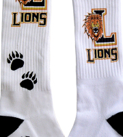 Vapor Apparel socks